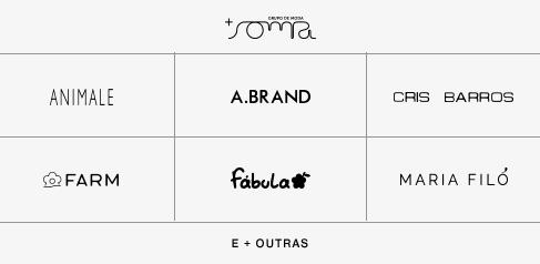 Imagem - Tabela de Marcas