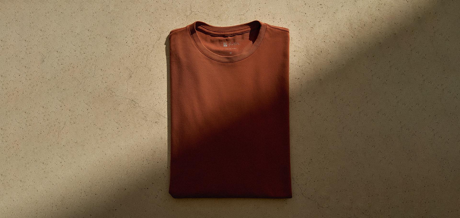 2 - Camisetas