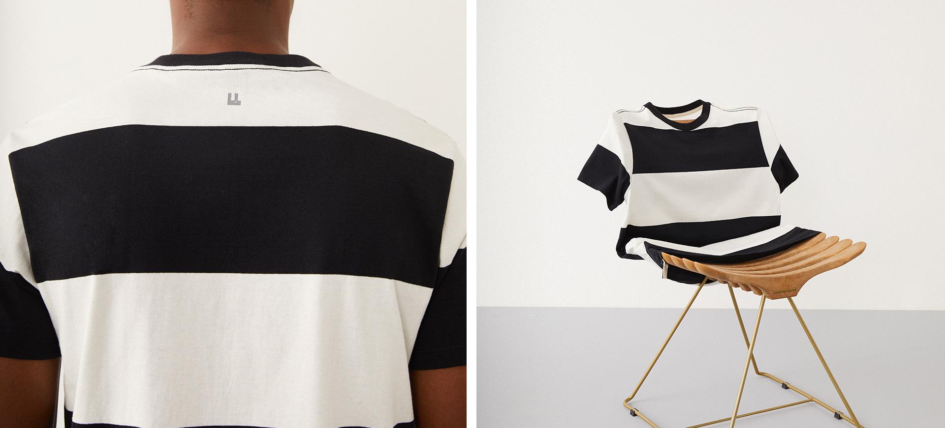 2- Foxton - Camisetas 40%