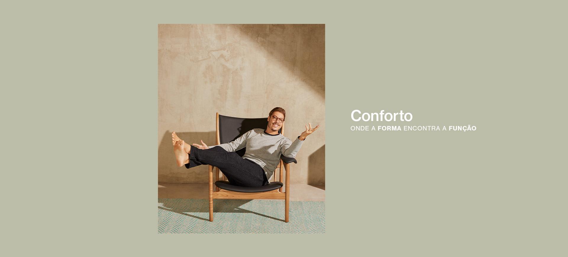 1 - Banner - Conforto