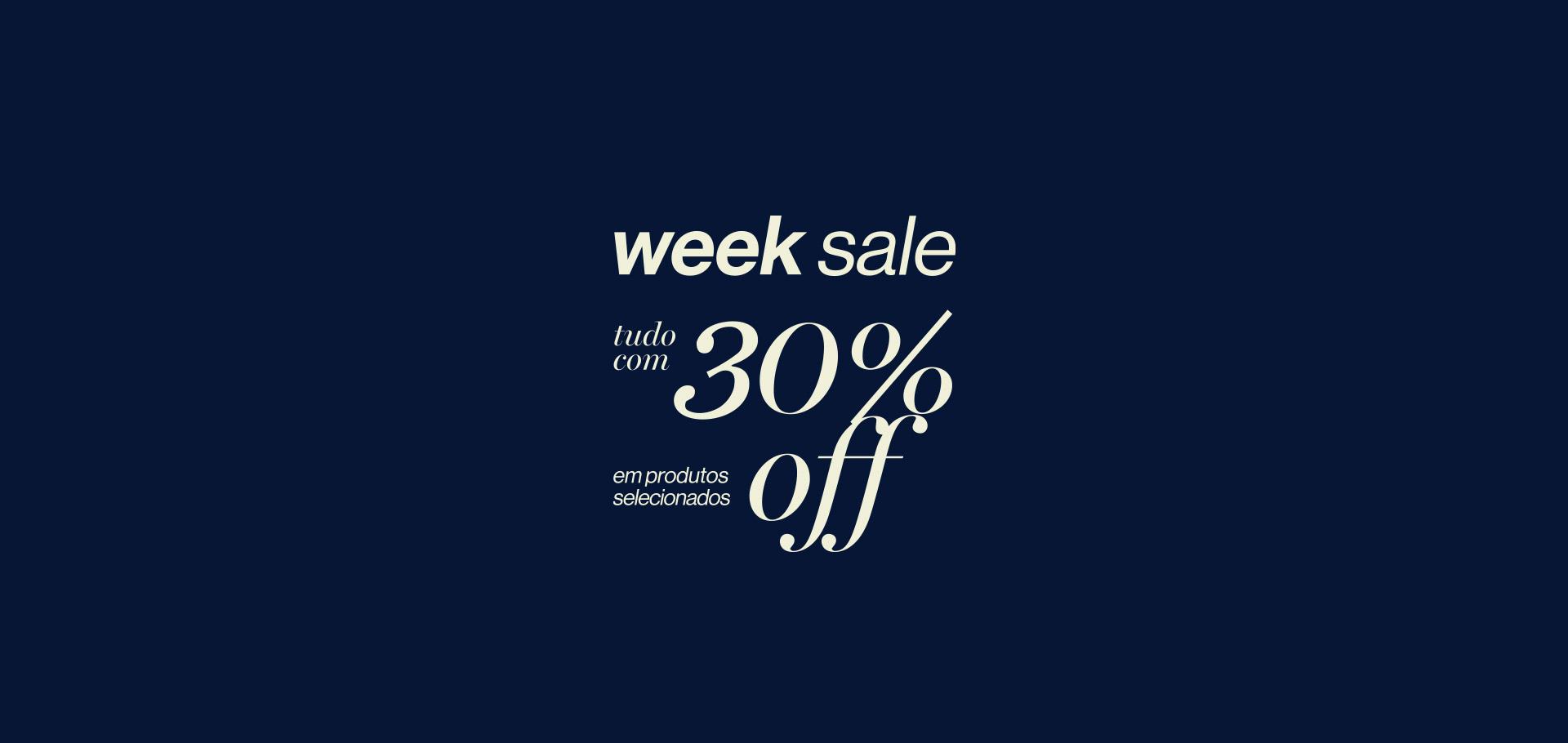 2 - Week Sale